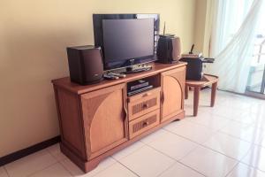 Ocean Palm Seaview Condo, Apartmány  Melaka - big - 49