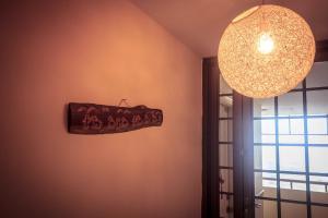 Ocean Palm Seaview Condo, Apartmány  Melaka - big - 50