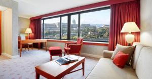 Suite Executive med Club Lounge-tilgang