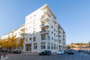 LxWay Apartments Parque das Nações, Apartments  Lisbon - big - 18
