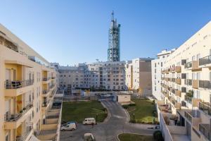 LxWay Apartments Parque das Nações, Apartments  Lisbon - big - 19