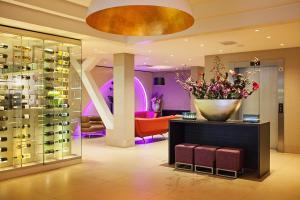 Albus Hotel Amsterdam City Centre