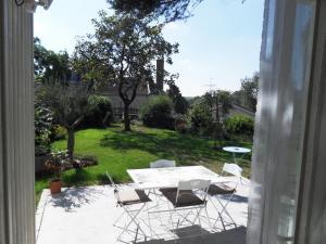 Le Cottage du Layon, Ferienhäuser  Nueil-sur-Layon - big - 5