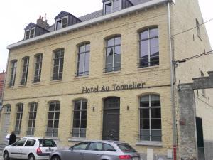 Au Tonnelier