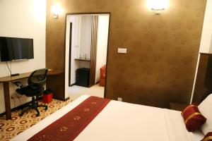The Avenue Hotel & Suites, Hotel  Chittagong - big - 12