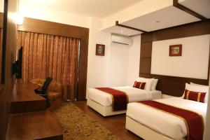 The Avenue Hotel & Suites, Hotel  Chittagong - big - 7