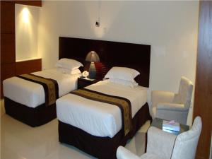 The Avenue Hotel & Suites, Hotel  Chittagong - big - 11