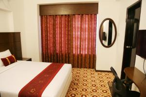 The Avenue Hotel & Suites, Hotel  Chittagong - big - 6