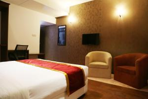 The Avenue Hotel & Suites, Hotel  Chittagong - big - 10