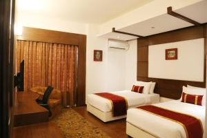 The Avenue Hotel & Suites, Hotel  Chittagong - big - 9