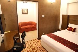 The Avenue Hotel & Suites, Hotel  Chittagong - big - 8