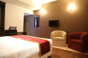 The Avenue Hotel & Suites, Hotel  Chittagong - big - 4