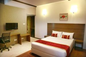 The Avenue Hotel & Suites, Hotel  Chittagong - big - 14