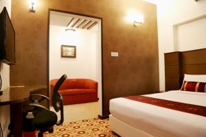 The Avenue Hotel & Suites, Hotel  Chittagong - big - 19