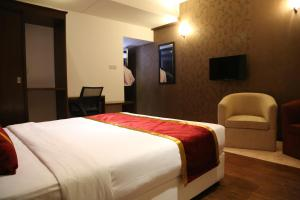 The Avenue Hotel & Suites, Hotel  Chittagong - big - 3