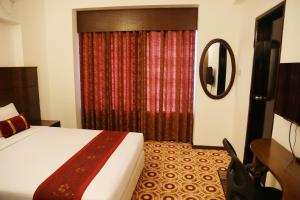 The Avenue Hotel & Suites, Hotel  Chittagong - big - 2