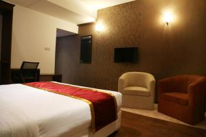 The Avenue Hotel & Suites, Hotel  Chittagong - big - 18