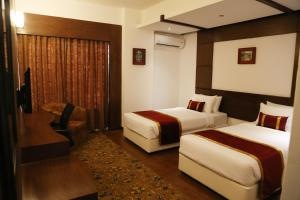 The Avenue Hotel & Suites, Hotel  Chittagong - big - 13