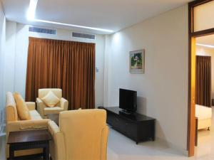 The Avenue Hotel & Suites, Hotel  Chittagong - big - 15