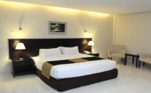 The Avenue Hotel & Suites, Hotel  Chittagong - big - 5