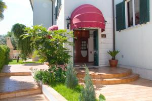 Villa Sveta Eufemija, Bed & Breakfasts  Rovinj - big - 11