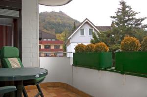 Harzburger Ferienwohnung, Apartmány  Bad Harzburg - big - 16
