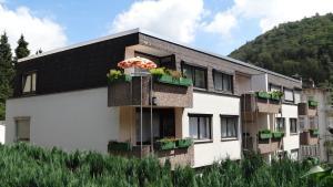Harzburger Ferienwohnung, Apartmány  Bad Harzburg - big - 15