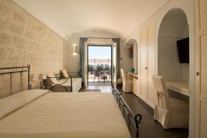 Al Mirador Resort, Hotel  Selva di Fasano - big - 21