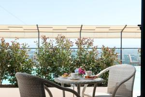 Al Mirador Resort, Hotel  Selva di Fasano - big - 26