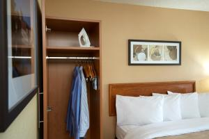 Deluxe Room with Two Double Beds - Second Floor