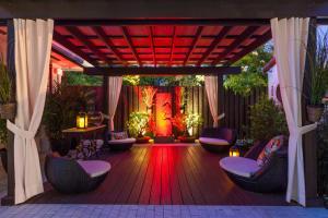 Bars B&B South Beach Hotel - Accommodation - Miami Beach