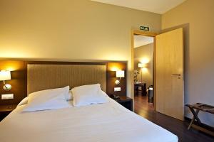 Balneario Elgorriaga, Hotely  Elgorriaga - big - 15