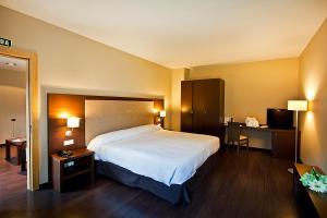 Balneario Elgorriaga, Hotely  Elgorriaga - big - 16