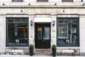 Hotel Nelligan, Hotely  Montreal - big - 1