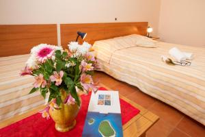 Villa Sveta Eufemija, Bed & Breakfasts  Rovinj - big - 2