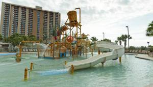 Hilton Myrtle Beach Resort, Rezorty  Myrtle Beach - big - 35