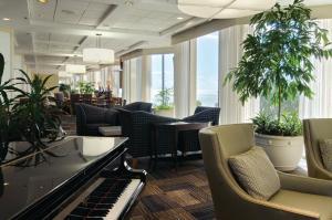 Hilton Myrtle Beach Resort, Rezorty  Myrtle Beach - big - 41