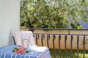 Villa Sveta Eufemija, Bed & Breakfasts  Rovinj - big - 43