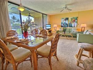 Premium Two-Bedroom Apartment with Oceanfront View