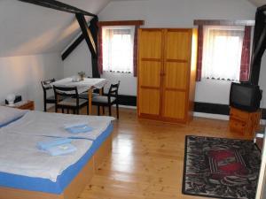 Pension U Soudu, Guest houses  Český Krumlov - big - 18