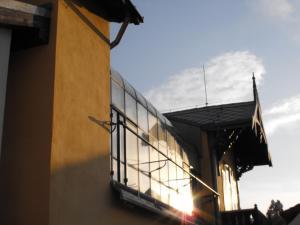 Pension U Soudu, Guest houses  Český Krumlov - big - 76