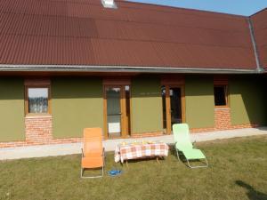 Penzion Pod Vápenkami, Гостевые дома  Strážnice - big - 46