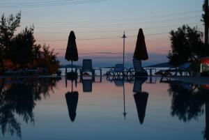 Apart Hotel Ege, Penzióny  Ayvalık - big - 45