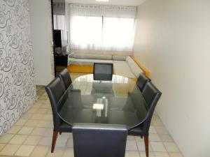 Apartamento Ponta Verde Maceio, Apartmány  Maceió - big - 19