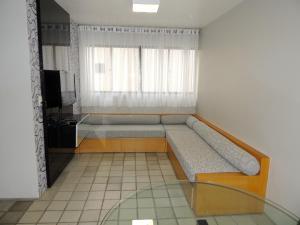 Apartamento Ponta Verde Maceio, Apartmány  Maceió - big - 21