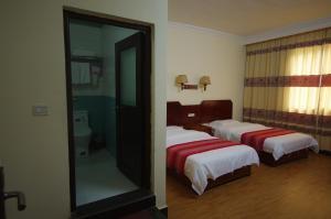 Yangshuo Luna Inn, Отели  Яншо - big - 6