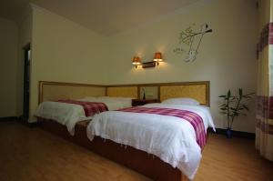 Yangshuo Luna Inn, Отели  Яншо - big - 5