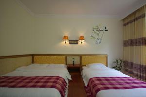 Yangshuo Luna Inn, Отели  Яншо - big - 4