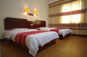 Yangshuo Luna Inn, Отели  Яншо - big - 13