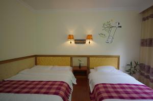 Yangshuo Luna Inn, Отели  Яншо - big - 17